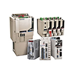 Picture for category Servo Drives