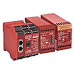 Picture for category Safety Control Relays
