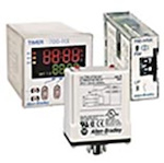 Picture for category Solid State Timing Relays